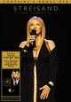 Barbra Streisand - The Concerts on DVD