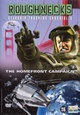 Roughnecks: Starship Troopers Chronicles – The Homefront Campaign
