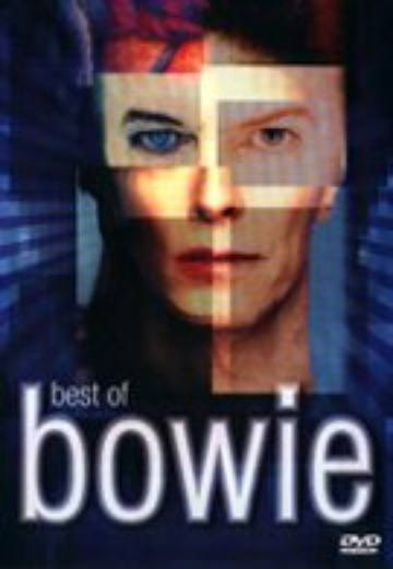 David Bowie – Best Of Bowie cover