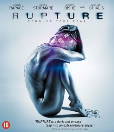 Rupture cover