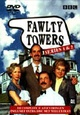 Fawlty Towers Series 1 & 2