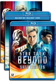 Star Trek Beyond - 7 december verkrijgbaar op DVD, Blu-ray, 4K Ultra HD en Blu-ray 3D