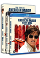 Tom Cruise is CIA-smokkelaar Barry Seal in AMERICAN MADE