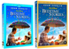 Bedtime Stories - 24 juni op Blu-ray Combo Pack en DVD