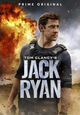 Drie nieuwe series bij Amazon Prime in augustus: Jack Ryan, de docuserie over Manchester City en Lodge 49