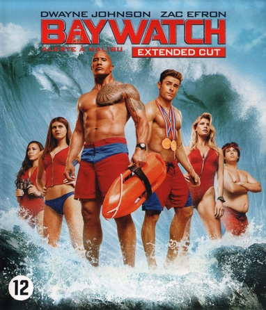 Baywatch  cover