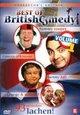 Best Of British Comedy Volume 1