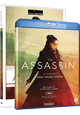 De verstilde martial arts-film THE ASSASSIN vanaf nu op DVD, Blu-ray en VOD