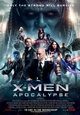 Trailer alert: X-Men Apocalypse - Only the Strong Will Survice - vanaf 19 mei in de bioscoop