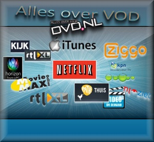 Alles over Video ondemand en Streaming