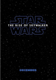 Bekijk de eerste poster en beelden van Star Wars: The Rise of Skywalker - 18 december in de bioscoop