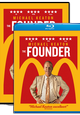 Michael Keaton is briljant in THE FOUNDER - vanaf 6 juni op DVD en Blu-ray