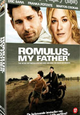 Twee nieuwe Dutch Filmworks DVD titels: Romulus, My Father en Hero Wanted