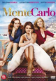 Monte Carlo is vanaf 23 november te koop op DVD en Blu-ray Disc