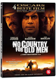 Paramount: No Country For Old Men op DVD