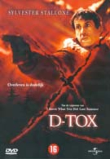 D-TOX cover