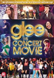 Haal Glee - The Concert Movie in je huiskamer op DVD en 3D Blu-ray Disc!