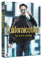 Seizoen 6 van Californication is vanaf 2 april te koop op DVD