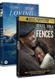 FENCES en LOVING - nu op DVD en Blu-ray Disc