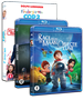 Releases in mei via Universal op DVD en Blu-ray Disc