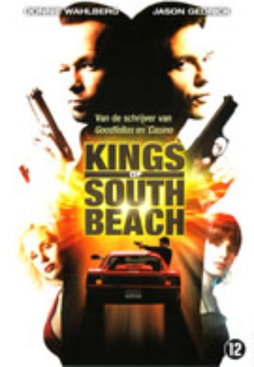 Kings of South Beach cover