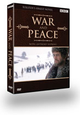 "Just: Verfilming van Tolstoj""s meesterwerk ""War and Peace"" op DVD"