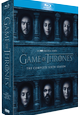 Seizoen 6 van Game of Thrones - vanaf 14 november op DVD en Blu-ray