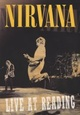 Nirvana -  Live at Reading (SE)