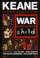 Keane - Curate a Night for War Child