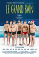 The Full Monty in Speedo - de tragikomedie LE GRAND BAIN binnenkort op DVD