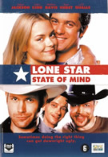 Lone Star State Of Mind cover