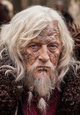 Rutger Hauer in nieuwe BBC First serie The Last Kingdom