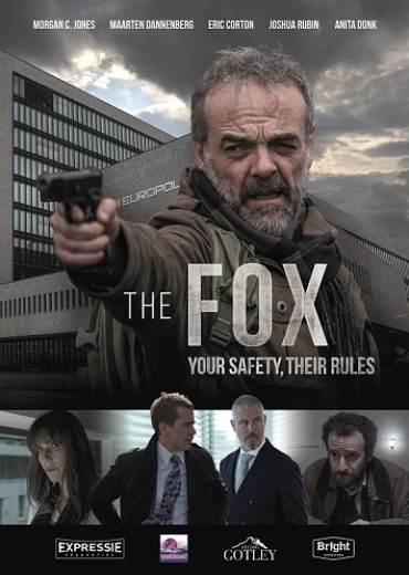 Fox, The cover
