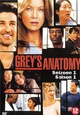 Grey's Anatomy – Seizoen 1