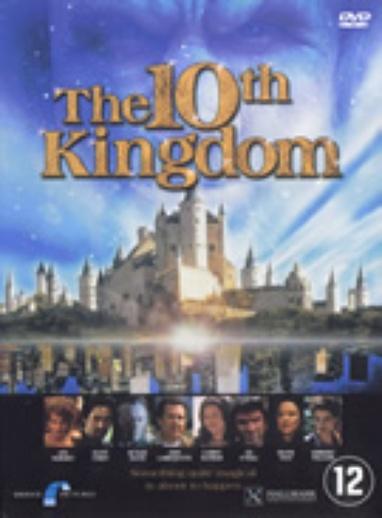 The 10th Kingdom Book