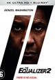 Equalizer 2, the (UHD)