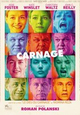 CARNAGE en UN HEUREUX EVENEMENT in april op DVD