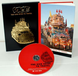 Vice Guide To Travel DVD incl. 72 pagina's dik boekwerk
