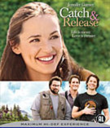 Catch & Release cover