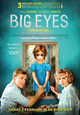 Tim Burton's BIG EYE is vanaf 5 februari te zien in de bioscoop