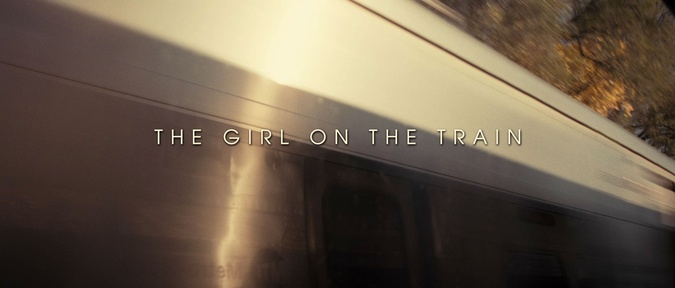 The Girl on the Train (Blu-ray) feature