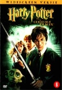 Harry Potter en de Geheime Kamer (Widescreen Editie) cover