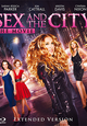 Prijsvraag Sex and the City