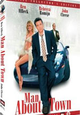 DFW: Man About Town Special 2-Disc Collector's Edition