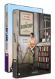 The Bookshop en Mektoub, My Love van Cineart komen vanaf 12 oktober op DVD en VOD