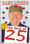 Hans Liberg - The Best of 25