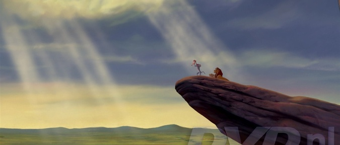 The Lion King / De Leeuwenkoning (DE) (Blu-ray) feature
