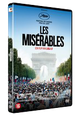 De Franse Oscargenomineerde film LES MISERABLES is 5 augustus te koop op DVD