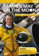 B-Motion presenteert: James May on the Moon op DVD