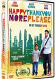 De feel-good-movie HappyThankyouMorePlease is vanaf 21 september verkrijgbaar op DVD.